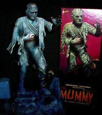 Mummy Aurora Box Art Tribute Jeff Yagher Model Kit 05MMM03