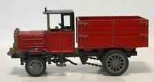Euro Modell 1/50 Henschel Lastkraftwagen 1926 dunkelrot #1644