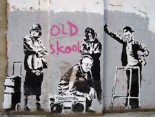Graffiti Art Abstract Art Posters