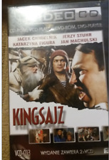Kingsajz 2xVCD Polish Movie