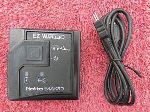 NOKTA/MAKRO EZ WANDER-FOR USE WITH KRUZER/SIMPLEX/ANFIBIO -METAL DETECTOR