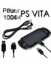 Câbles USB Sony pour PS Vita - Pieces détachées PSP Vita 1004