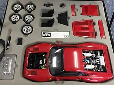 Tamiya 1/12 Collector's Club Special No.11 1/12 Ferrari 288GTO 23211 288 GTO