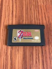 Legend of Zelda: A Link to the Past (Nintendo Game Boy Advance, 2002) Cart Only!