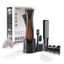 Wahl Profesional Boina De Iones De Litio Cable Condensador de ajuste sin cuerda #8841 Marrón Negro