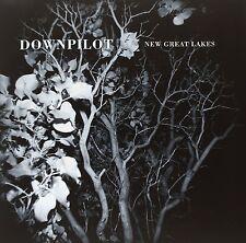 DOWNPILOT - NEW GREAT LAKES  VINYL LP NEU