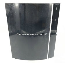 Sony PlayStation 3 PS3 CECHK01 80GB Video Game Console #0005