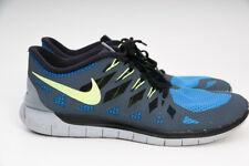 Nike Free 5.0 Mens Running Shoes Sneakers 642198 474 US10.5/UK9.5/EUR44.5
