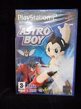 Astro Boy nuevo y precintado para playstation 2