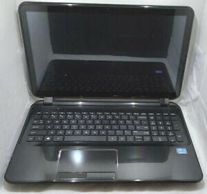 "HP 15-d069wm 15.6"" TouchSmart  Laptop PC 16GB RAM 500GB SSD Windows 8 Activated"