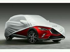 New Genuine Mazda CX-3 C3 full body car covers Sun Rain Snow Protection High Qua