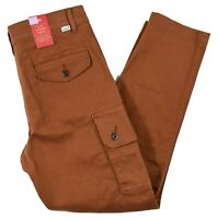 Levi's #7771 NEW Men's Tapered Leg Slim Tapered Cargo Pants $69.50 479360001