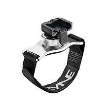 Lezyne AL Helmet Mount LED Helm Halterung Mini Power Super XL Mega Lampe Alu