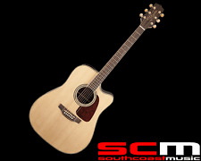 RRP$899 Takamine GD71CE NAT Dreadnought Acoustic-Electric Guitar With Pickup