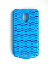 Blue Mesh Hard Case Cover for SAMSUNG Galaxy Nexus i9250