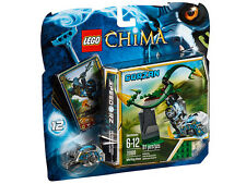 "LEGO LEGENDS OF CHIMA ""GORZAN"" SET #70109"