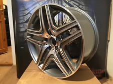 4x 19 Pollici Cerchioni per Mercedes-Benz ML Gl Gla GLS  ET43...