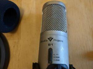 Studio Projects B1 Kondensator Mikrofon (Großmembran)