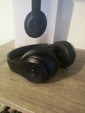 Beats By Dr Dre Studio 2 Wireless Matte Black Headphones