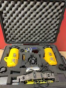 Sony HVLML20M Marine Pack Video Light for M Series Underwater Cases HVL-ML20M