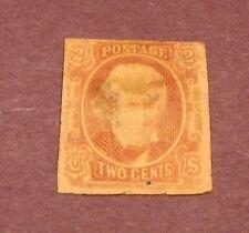 US Stamp Confederate States Scott# 8 Andrew Jackson 1863 C176