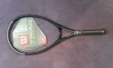"""Wilson Triad T2 """"Brand New"""" Oversize in Mint Condition (4 3/8's L3 Grip)"""