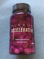 Plexus Slim Accelerator+ 60ct Weight Loss Pills 30 Day Supply ~ Free Shipping