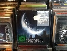 "SONIC SYNDICATE  ""We Rule The Night"" LTD. EDITION (CD+DVD) New & Sealed"
