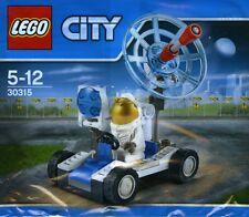 LEGO City Polybag: Space Utility Vehicle (30315) - New Sealed