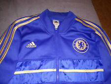 Adidas original Chelsea London M size training jacket /sweatshirt England