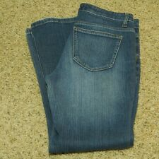 DKNY Jeans Women's Boot Cut Stretch 4R (Measures 29 x 30.5)