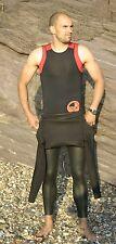 Sleeveless 2mm XStretch neoprene rash vest. Medium. Wear under wetsuit or alone
