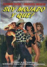 Soy Mojado Y Que (DVD,2006) *SPANISH*