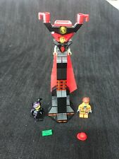 The Lego Movie set # 70809 Lord / President Business minifigure w/ cape, Rare!