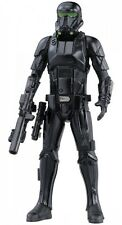 Takara Tomy Metal Figure Collection Star Wars Death Trooper Figure Japan