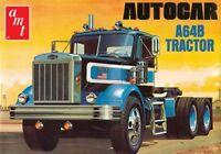 AMT R2AMT1099 1:25 Autocar A64B Semi Tractor