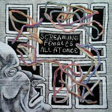 Screaming Females - All At Once (NEW CD)