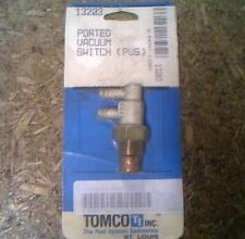 Tomco 13203 Ported Vacuum Switch