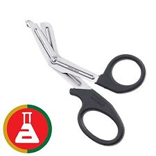 Bandage, Nurse, Scissors, Shears, Set, EMT, Medical, Utility, Premium Quality