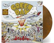 GREEN DAY DOOKIE LP EXCLUSIVE COLORED VINYL
