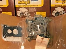 1982 SKYHAWK CAVALIER CIMARRON 4CYL REMAN ROCHESTER E2SE 2BBL CARB by HOLLEY