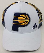 the latest ca4e4 fbfd7 NBA Indiana Pacers Adidas Snap Back Cap Hat Beanie Style  VS72Z NEW!