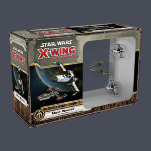 X-Wing Most Wanted Expansion Pack