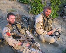 Navy Seals Operation Red Wings Murphy&Axelson Lone Survivor 8.5x11 Photo
