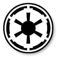 Magnet Aimant Frigo Ø38mm Galactic Republic République Galactique Star Wars