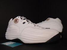 1997 Nike Air JORDAN TEAM JUMPMAN WHITE BLACK RED 136003-101 NEW 11