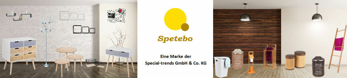 Special-trends