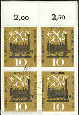 Deutschland  Deutsche Eisenbahnen Mi. 345 a ° Briefstück Stempel 13b Babenhausen