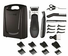 Remington HC366 Stylist Hair Clipper and Detail Trimmer Set