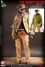 Cowboy The Bounty Killer Kaustic Plastik XXL set 3 1/6 Django Unchained